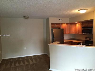 West Palm Beach FL Condo For Sale: $109,900
