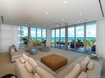 Miami Beach Condo For Sale: 3651 Collins Ave #400 and