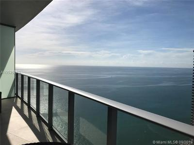 Hollywood Condo For Sale: 4111 S Ocean Dr #LPH9
