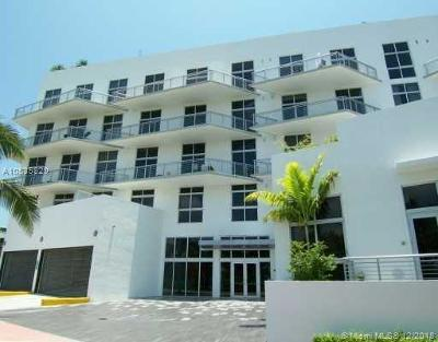 Miami Beach Condo For Sale: 2001 Meridian Ave #304