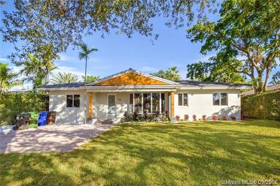 Fort Lauderdale Single Family Home For Sale: 630 NE 16th Ave