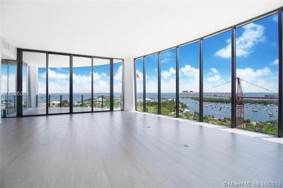 Coconut Grove Condo For Sale: 2821 S Bayshore Dr #10A