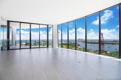 Coconut Grove FL Condo For Sale: $3,695,000