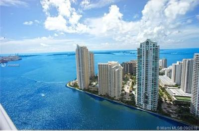 One Miami West Condo, One Miami Condo For Sale: 325 S Biscayne Blvd #2126