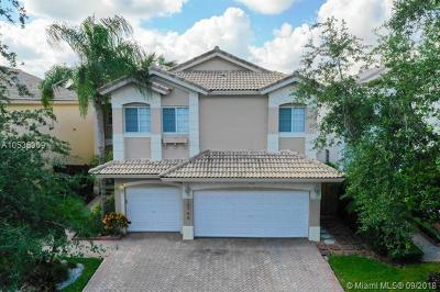 Doral Single Family Home For Sale: 10744 NW 70 St