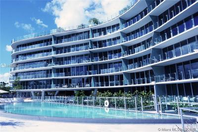 One Ocean, One Ocean Beach, One Ocean Condo Rental For Rent: 1 Collins Ave #401