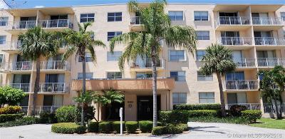 West Palm Beach FL Condo For Sale: $105,500