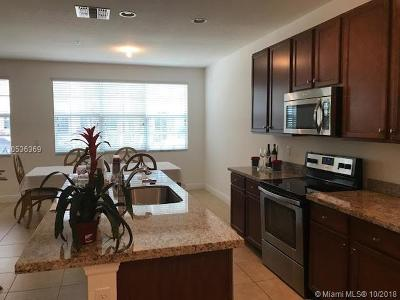 Miramar Single Family Home For Sale: 11970 SW 27th Ct