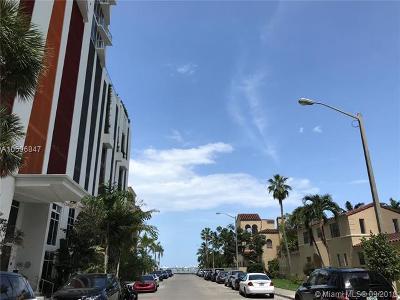 Crimson Condo, Crimson Miami, The Crimson, The Crimson Condo, The Crimson Condominium Condo For Sale: 601 NE 27th St #1602
