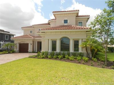 Parkland Single Family Home For Sale: 10390 Sweet Bay Ct