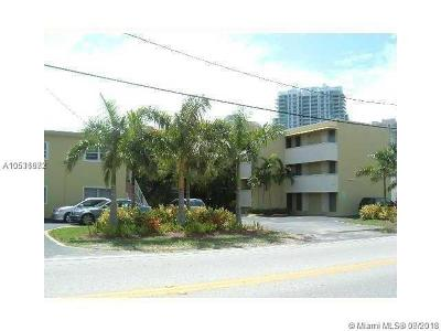 Miami Condo For Sale: 3071 SW 27th Ave #10