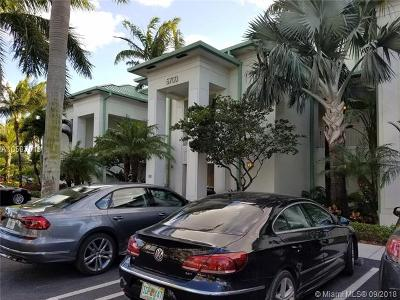 Doral Rental For Rent: 5300 NW 87th Ave #1016