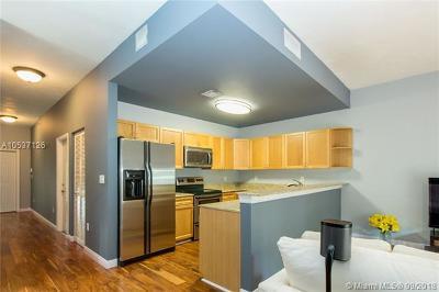 Rental For Rent: 1277 NE 105th St #17