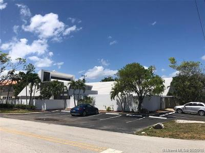Fort Lauderdale Commercial For Sale: 1951 NE 51st St
