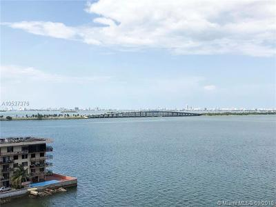 Crimson Condo, Crimson Miami, The Crimson, The Crimson Condo, The Crimson Condominium Condo For Sale: 601 NE 27th St #103