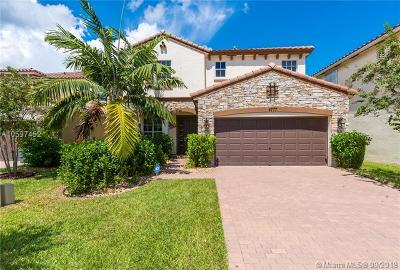 Lake Worth Single Family Home For Sale: 4777 Capital Dr