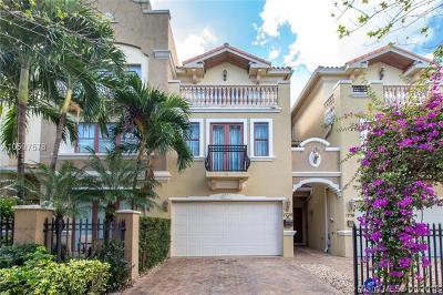 Fort Lauderdale Condo For Sale: 1738 NE 7th Street