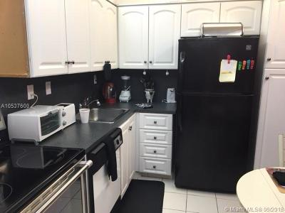Aventura Condo For Sale: 3701 N Country Club Dr #2101