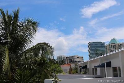 Miami Condo For Sale: 2962 Day Ave #3209