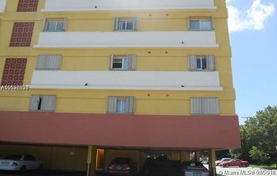 Cutler Bay Condo For Sale: 11000 SW 200th St #317