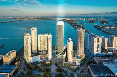 Miami FL Condo For Sale: $495,000