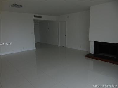Key Biscayne Condo For Sale: 161 Crandon Bl #419