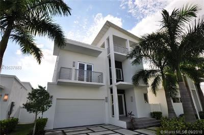 Doral Single Family Home For Sale: 3421 NW 84 Avenue