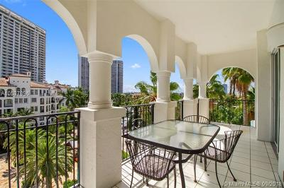 Aventura Condo For Sale: 3900 Island Blvd #PH3
