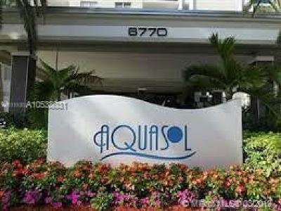 Aquasol, Aquasol Condo Condo For Sale
