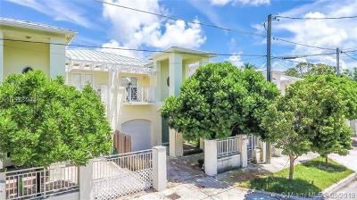 Miami Condo For Sale: 3127 W Hibiscus St #3127