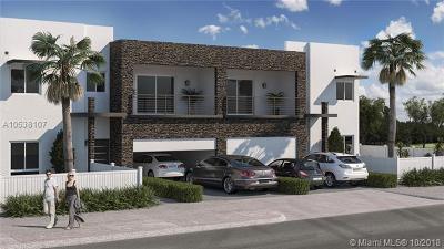 Fort Lauderdale Condo For Sale: 1620 SW 4th Avenue