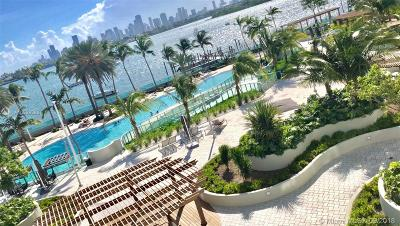 Flamingo, Flamingo South Beach, Flamingo South Beach Co., Flamingo Condo, Flamingo South Beach Cond, Flamingo South Beach I, Flamingo South Beach I Co Rental For Rent: 1500 Bay Rd #1570S