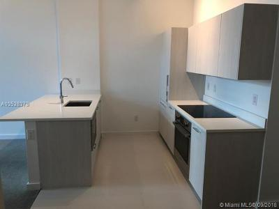 Miami Condo For Sale: 501 NE 31 St #404