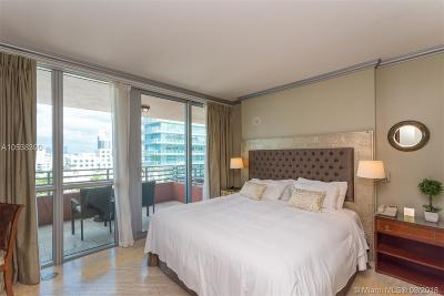 Bentley Beach Condo, The Hilton Bentley, Hilton Bentley Beach Rental For Rent: 101 Ocean Dr #815A