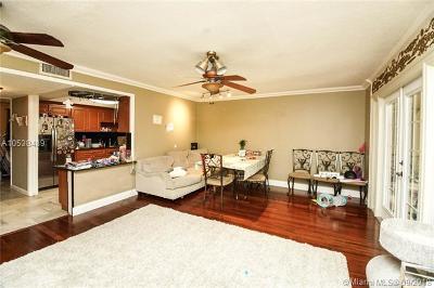 North Miami Beach Condo For Sale: 16681 NE 35th Ave #3