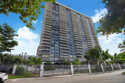 Miami Condo For Sale: 780 NE 69th St #1904