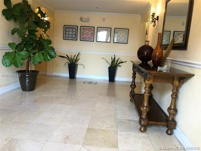 Coral Gables Rental For Rent: 322 Madeira Ave #302