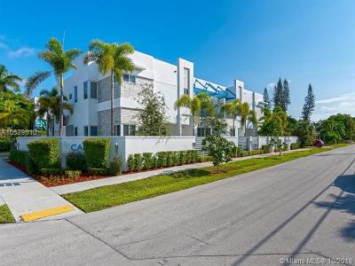 Fort Lauderdale Condo For Sale: 1631 NE 9th St #1631
