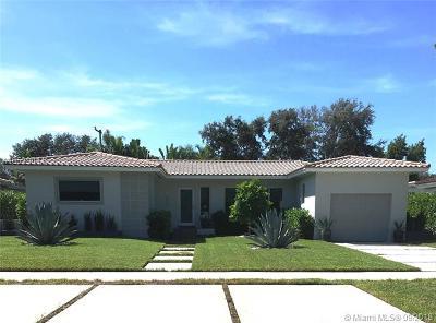 Single Family Home For Sale: 836 NE 100th St