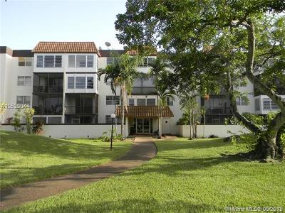 Plantation Condo For Sale: 7100 NW 17th Street #114