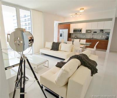 Crimson Condo, Crimson Miami, The Crimson, The Crimson Condo, The Crimson Condominium Condo For Sale: 601 NE 27th St #1204