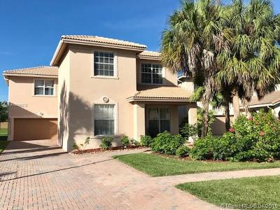 Royal Palm Beach Single Family Home For Sale: 141 Catania Way