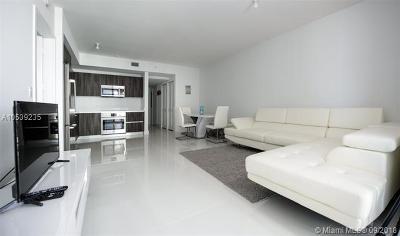 Miami Condo For Sale: 488 NE 18th St #1803