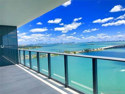One Paraiso, One Paraiso Condo, One Paraiso Condominium Condo For Sale: 3131 NE 7 #1804