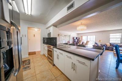Hallandale Condo For Sale: 1301 NE 7th St #409