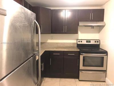Condo For Sale: 9001 SW 77th Ave #C710