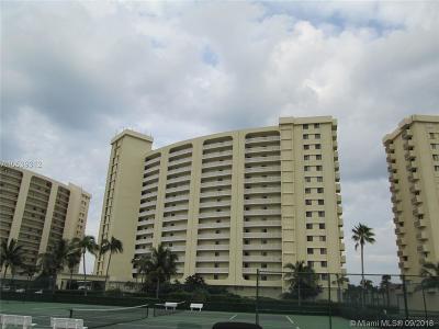 Palm Beach County Condo For Sale: 200 Ocean Trail Way #PH-1