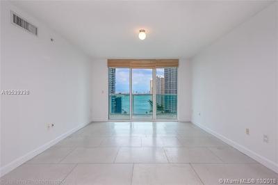 Miami Condo For Sale: 31 SE 5th St #2102
