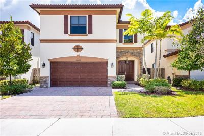 Doral Single Family Home For Sale: 10080 NW 86th Ter