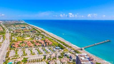 Jupiter Condo For Sale: 4161 S S Us Highway 1 #D3